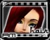 [AM] Mae Red Hair