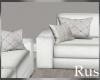 Rus: Dazzle Sofa Set REQ