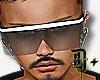 D+ Fashion Glasses II