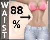 Waist Scaler 88% F A