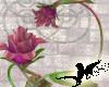 N- FlowerbudSeat-Purple