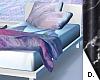 e Vaporwave bed