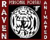 MONO PERSONAL PORTAL!