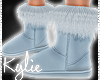 Cloud 9 Fur Boots