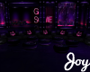 [J] GS Dance Couch