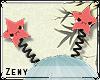 Angry stars