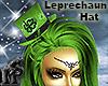 Leprechaun Hat Femme