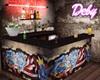Bar Graffiti