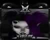 Chocho Purple Nightmare
