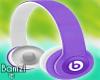.B. HP solo Purple