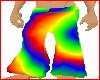 Baggy Hippie Pants