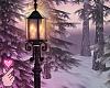 e lantern post