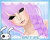 Kawaii Fairy Purple Lily