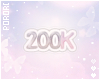 𝙿. 200K Support