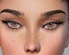 D. Leaves Eyes