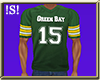 !S! Packers Jersey