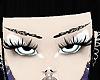 ghost eyes