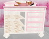 Shabby Chic Diaper Table