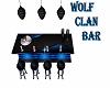 WOLF/CLAN/BAR