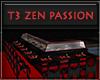 T3 Zen Passion Sushi Bar