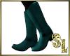 *Blue Boots (F)