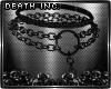⚔ Chained Choker F