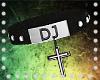 DJ Necklace