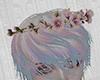 [NR]Flower Crown Pink