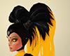 Fire Devil Hair