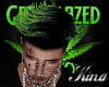 Arino Blazed Green v2