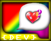 {DEV} Love Me? Bubble