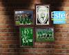 """Irish Team """"Dublin"""""""