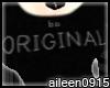 [A]black be original