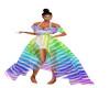 Pride LGBT Skirt