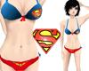 Superman underwear