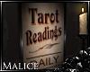 -l- (DS) Tarot Readings