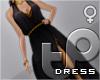 TP Arry - Gown
