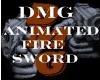 DMG Fire Sword