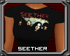 Seether Rock-T (F)