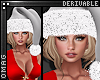 0 | Eira Hat + Hair Drv