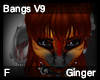 Ginger Bangs V9