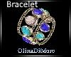(OD) Princess bracelet