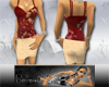B*Dbl Strap Tank Dress