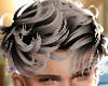 Hair -Ian Blond