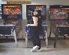 Jodelle Ferland Arcade