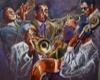 5 Man Jazz Band