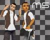 [MS] Louis  Vest