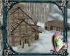 {AI}Loken Winter Castle