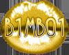 Pout SupportSticker 100k