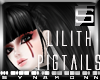 [S] *Lilith Pigtails Rvn